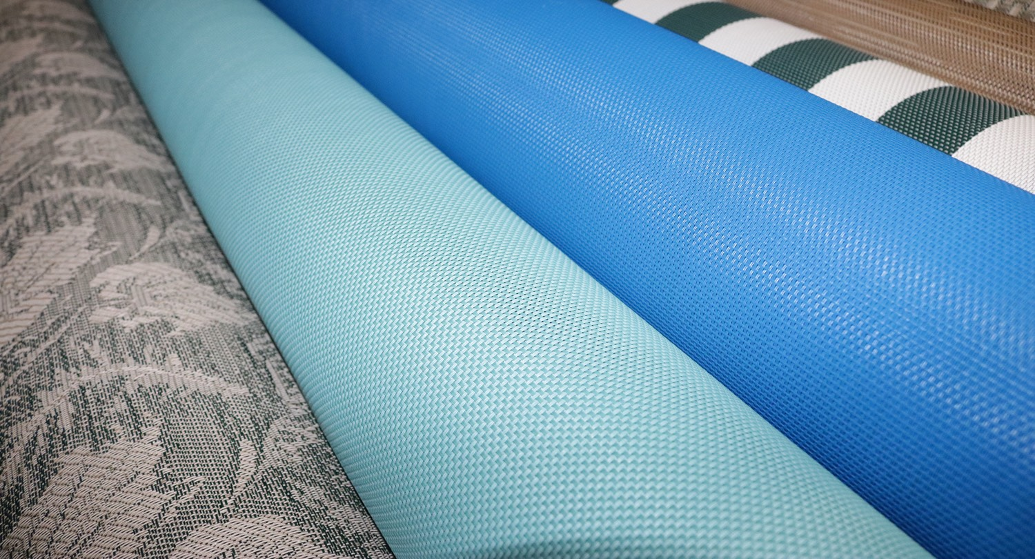 Product Specification For Chair Sling Fabrics Vinyl