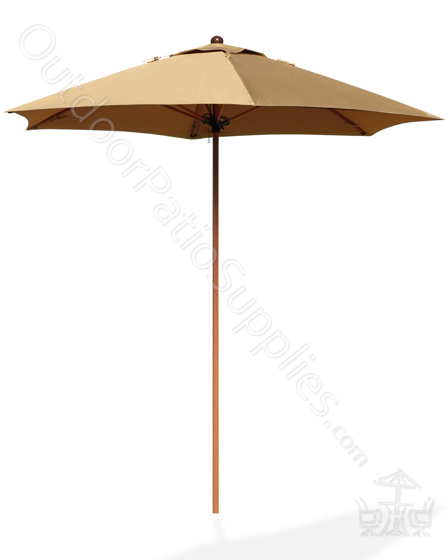 South Beach Umbrella